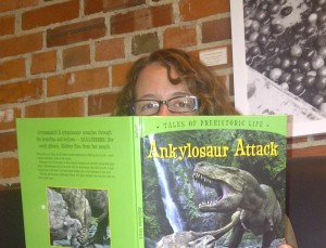 Enjoying Ankylosaur Attack